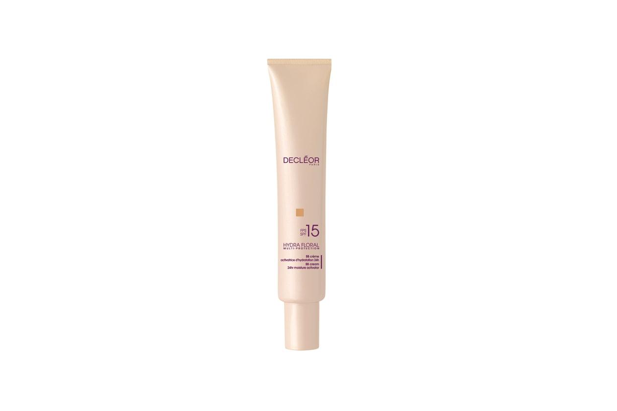 LE NATURALI: la BB Cream di Dècleor corregge le imperfezioni e preserva dall'inquinamento urbano grazie alle Microproteine di Moringa Oleifera