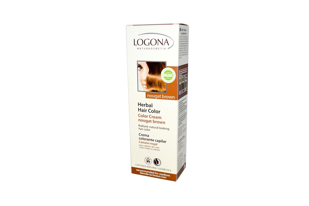 Logona Hair Cream