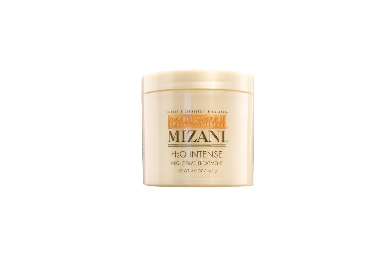 Mizani H2O Intense Nightime Treatment
