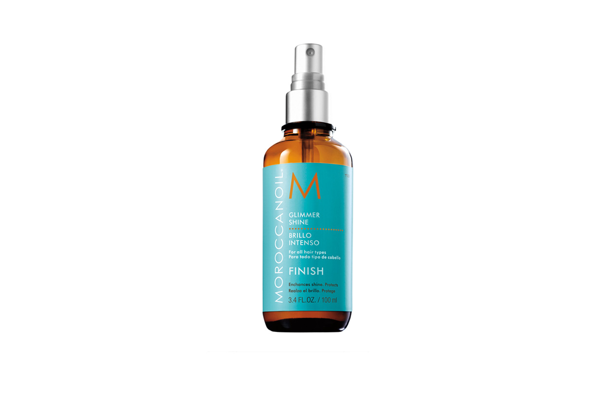 Moroccanoil Glimmer Shine Spray 100ml 1392285598