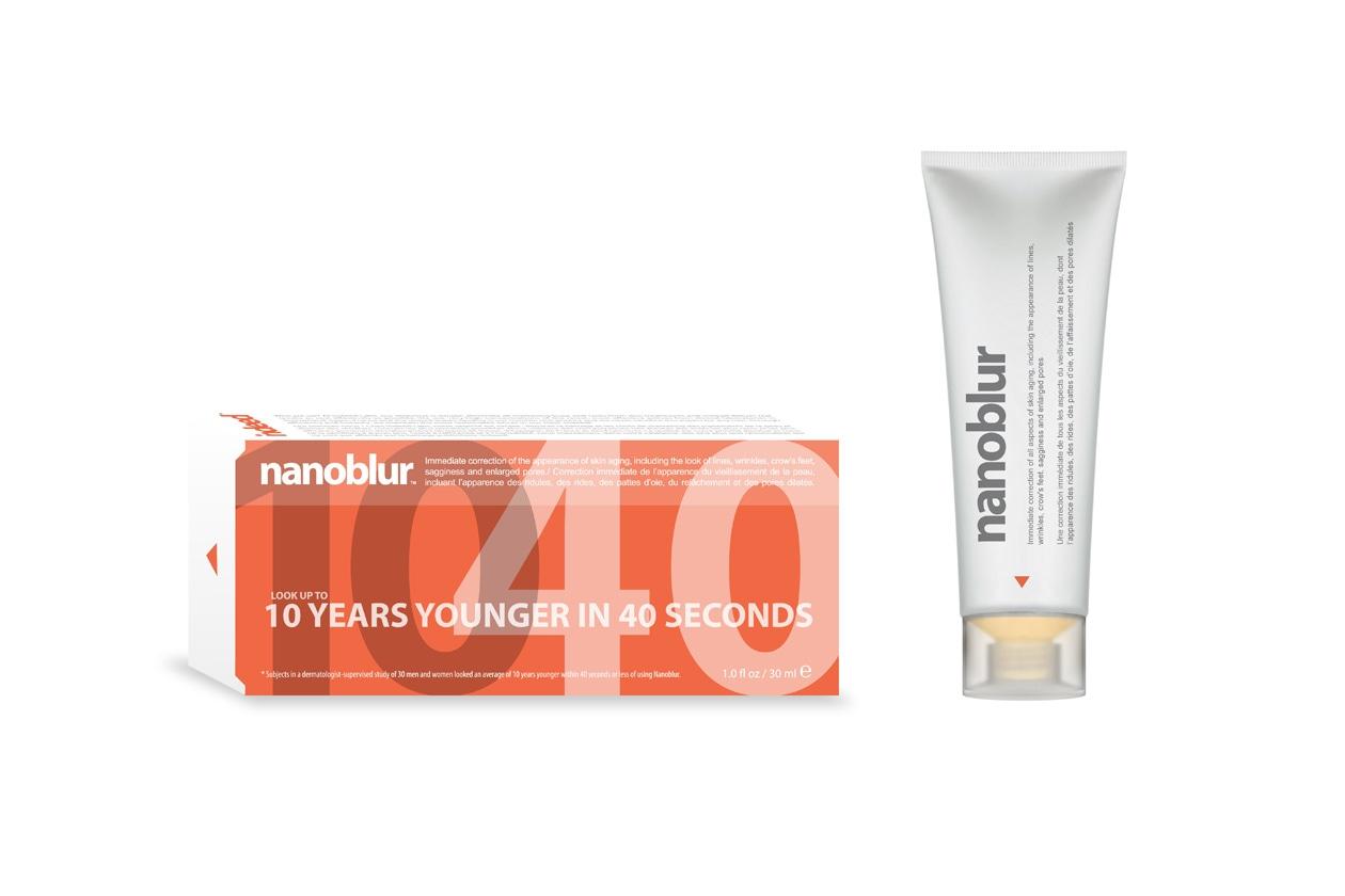 Nanoblur