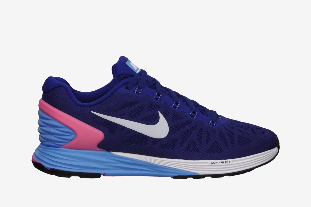 Nike LunarGlide 6 Womens Running Shoe 654434 416 A