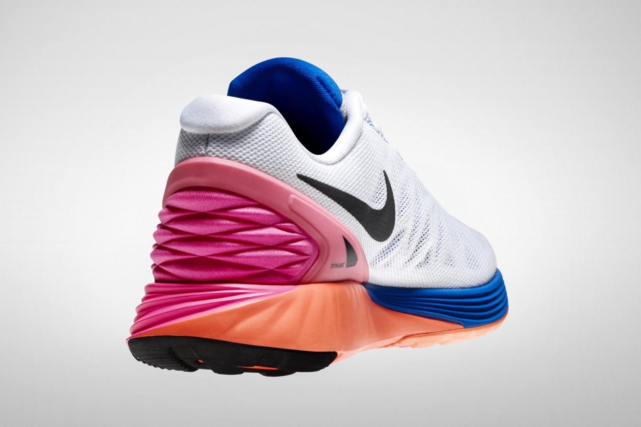Nike LunarGlide6 Womens DynamicSupport 30388