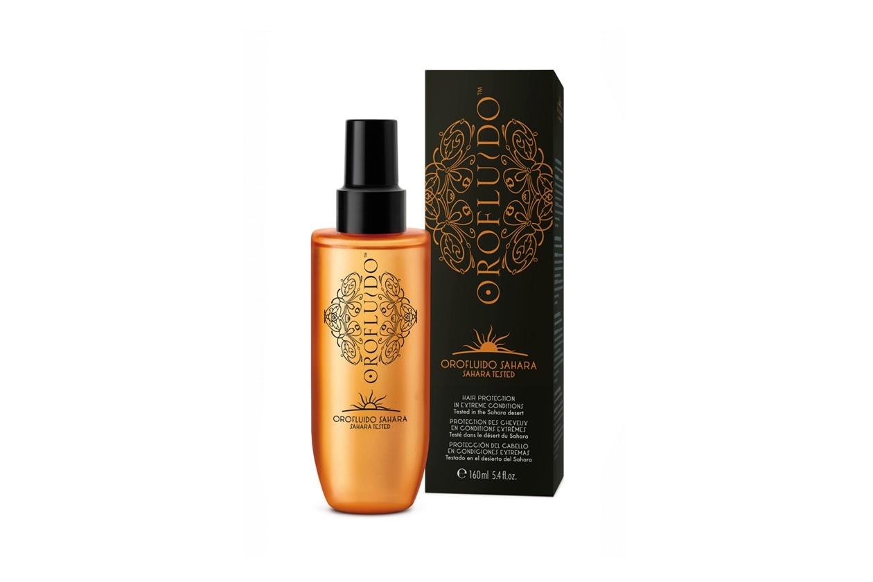 OROFLUIDO Sahara Hair Protection