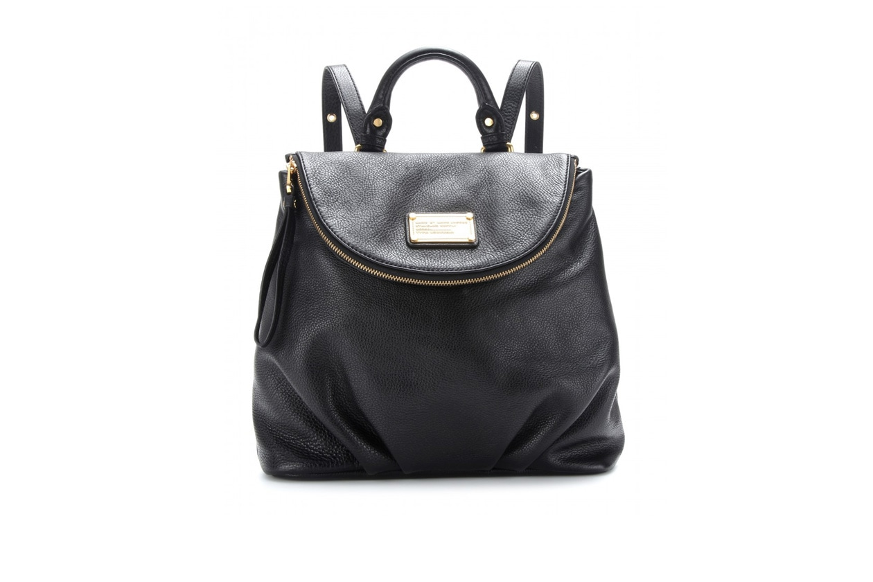 P00084039 Mariska leather backpack STANDARD