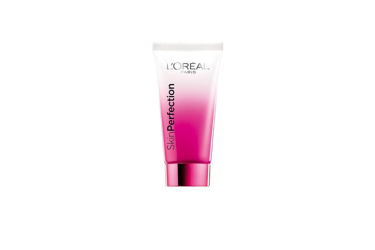 Perfezione istantanea anche con la BB Cream Skin Perfection di L'Oréal Paris