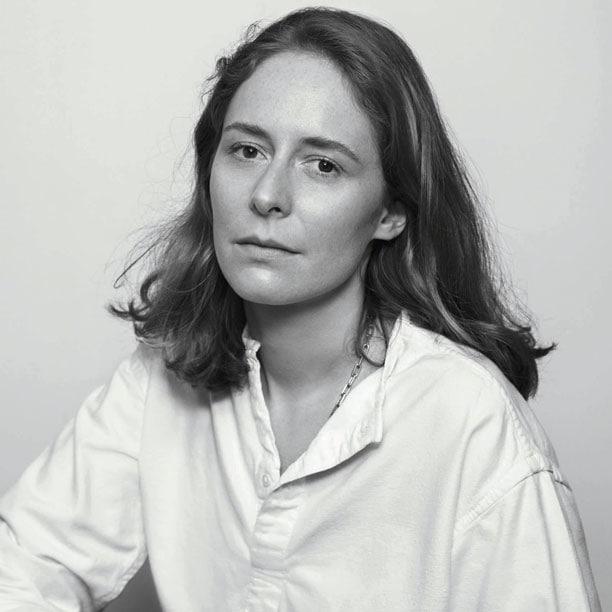 Portrait Nadège Vanhee Cybulski crédit Inez et Vinoodh