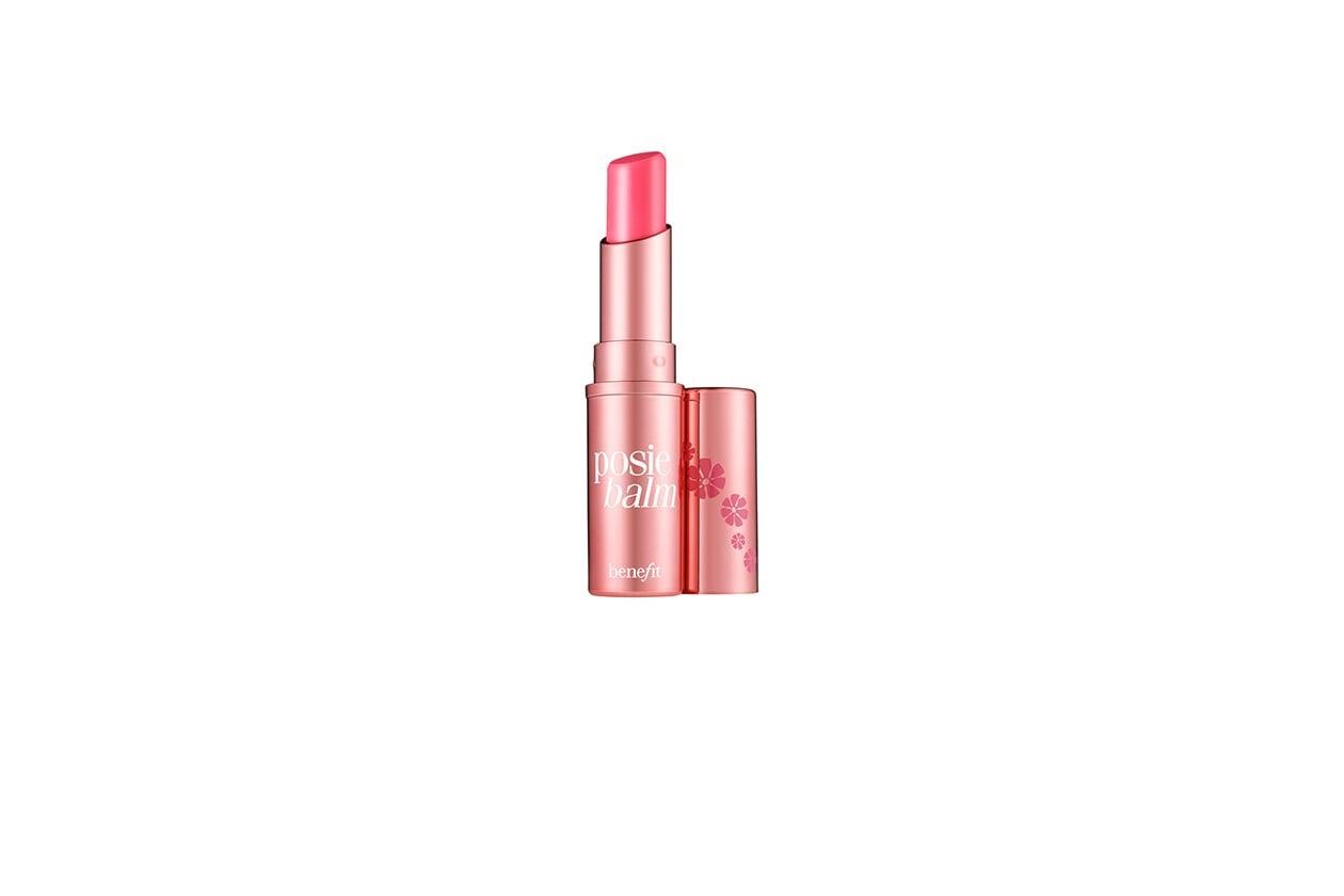 Regala massima idratazione il Posie Balm di Benefit Cosmetics