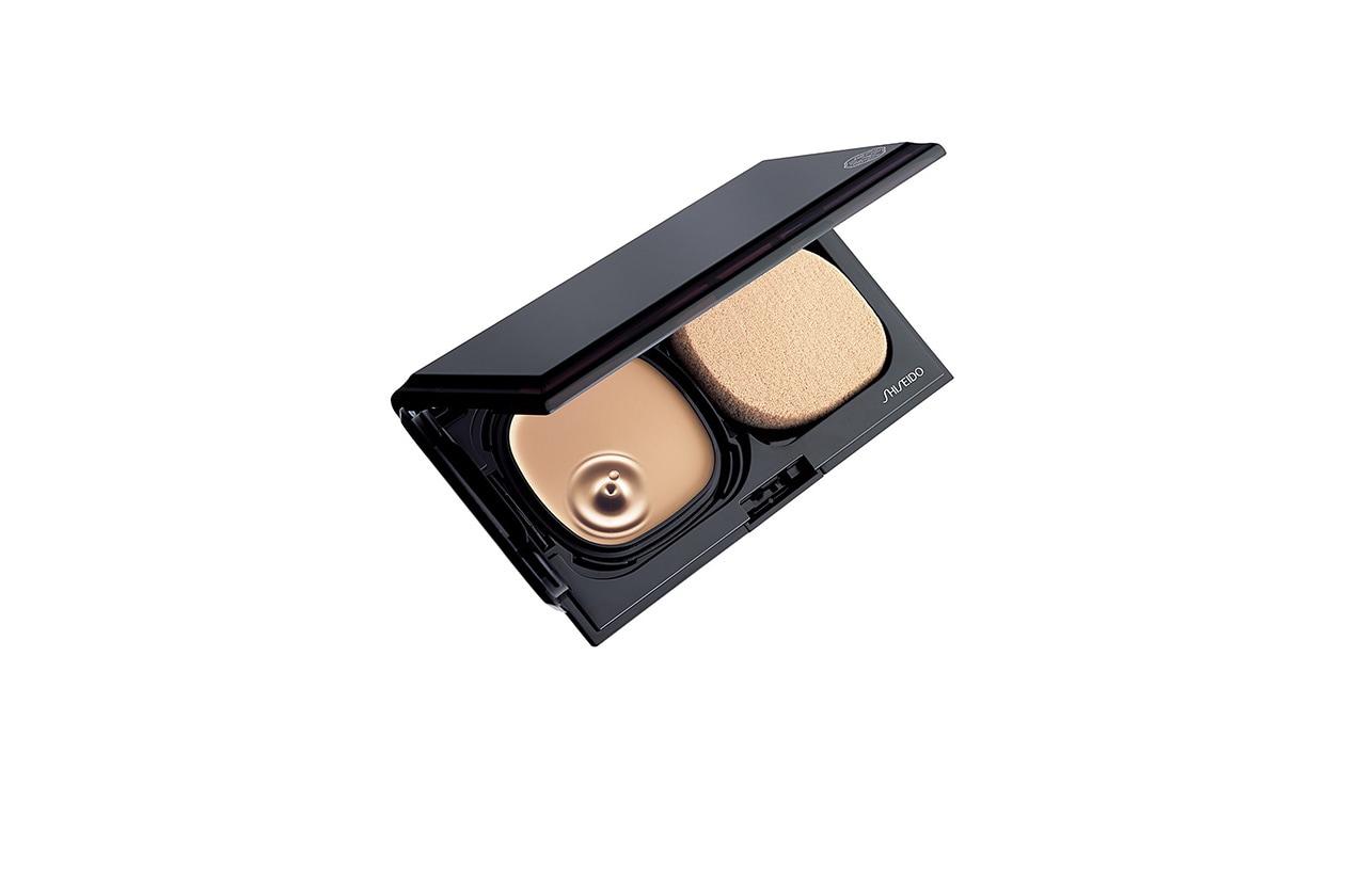 Shiseido Advanced Hydro-Liquid Compact