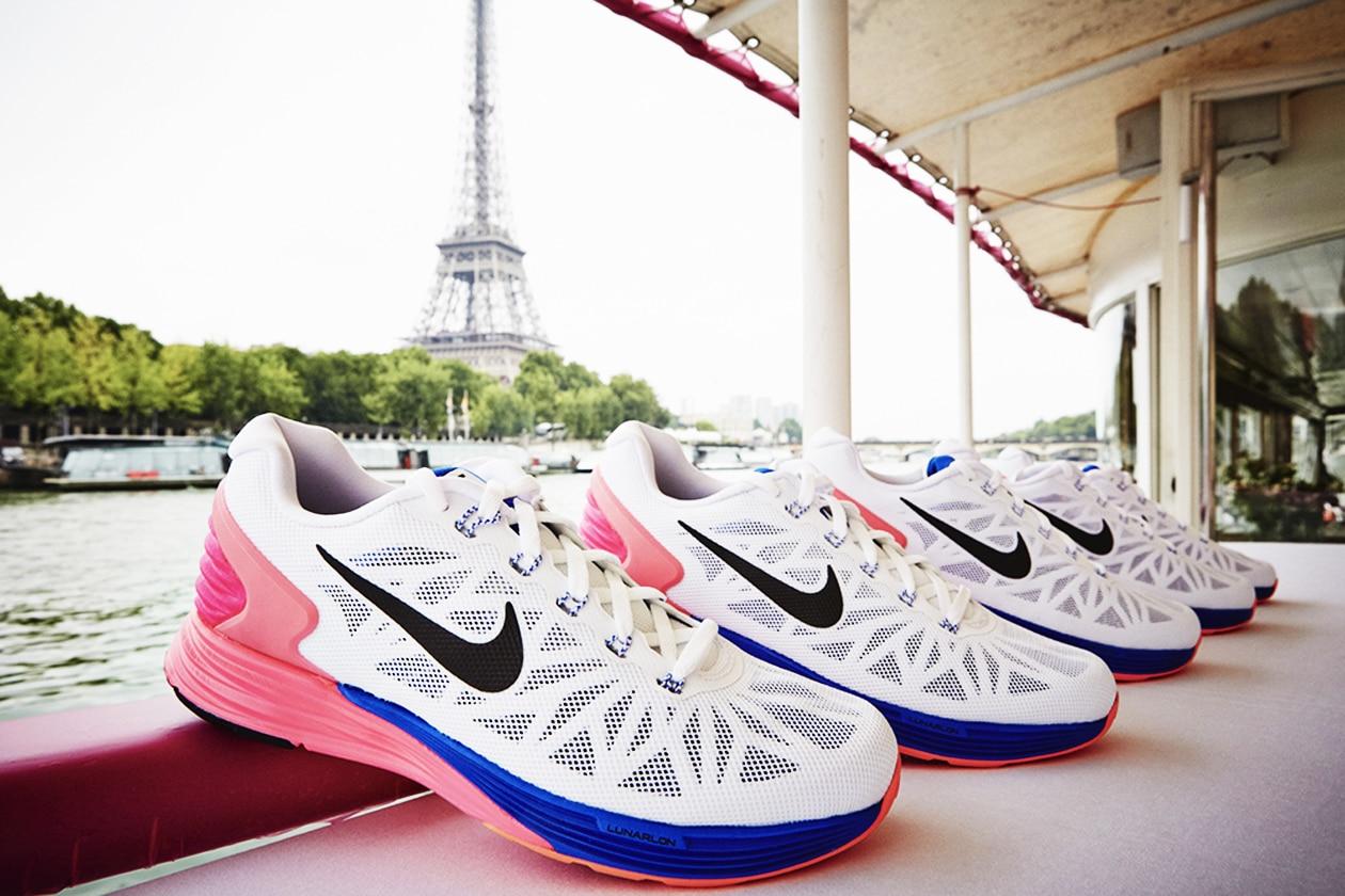 Tecnologia all'ombra dell Tour Eiffel