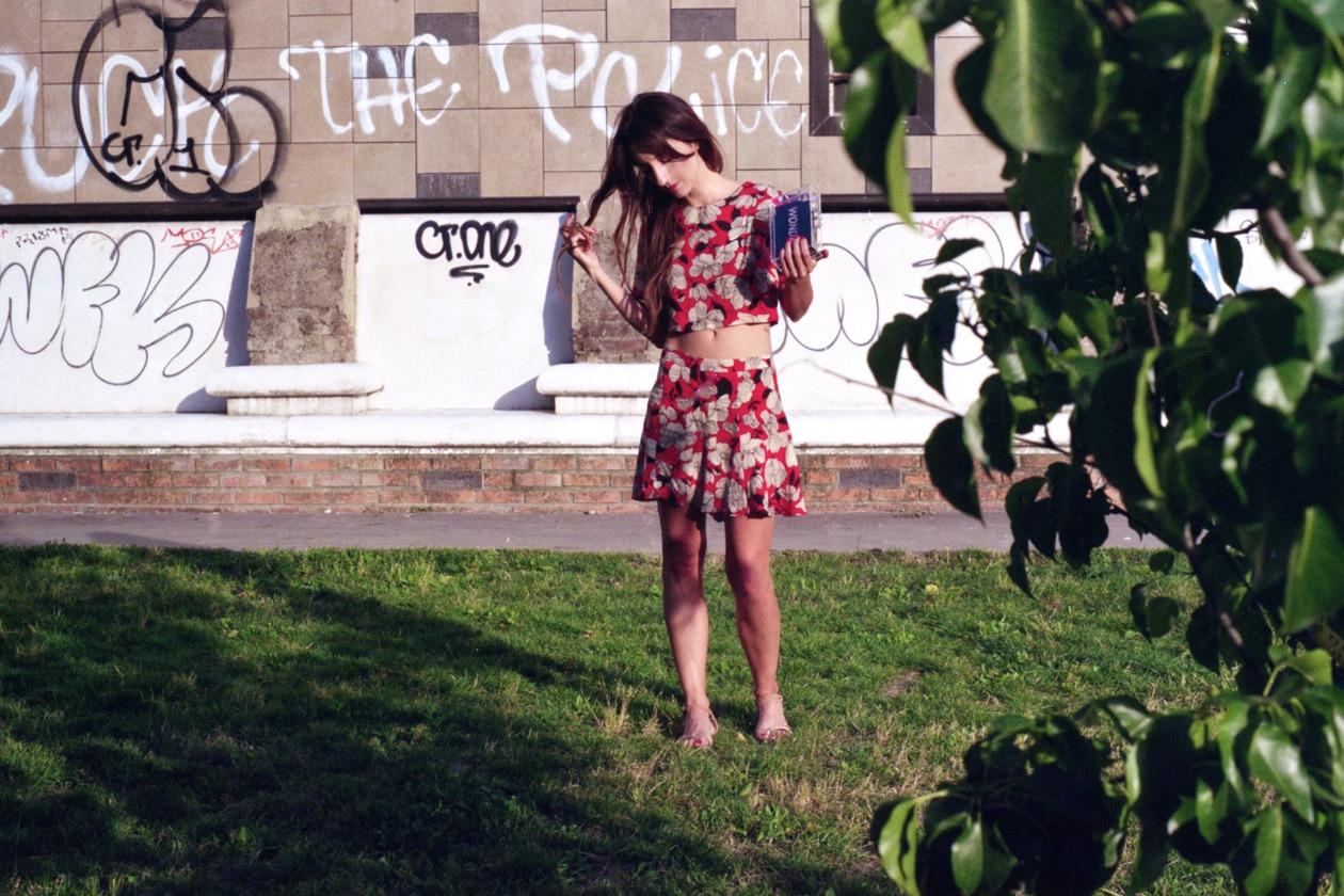 Trend: estate in shorts con Alice Agnelli