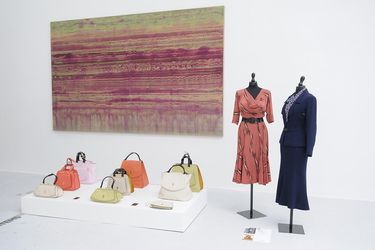 ARI 5898 designer Catherinelle, opera di Matteo Montani, archivio Annamode web