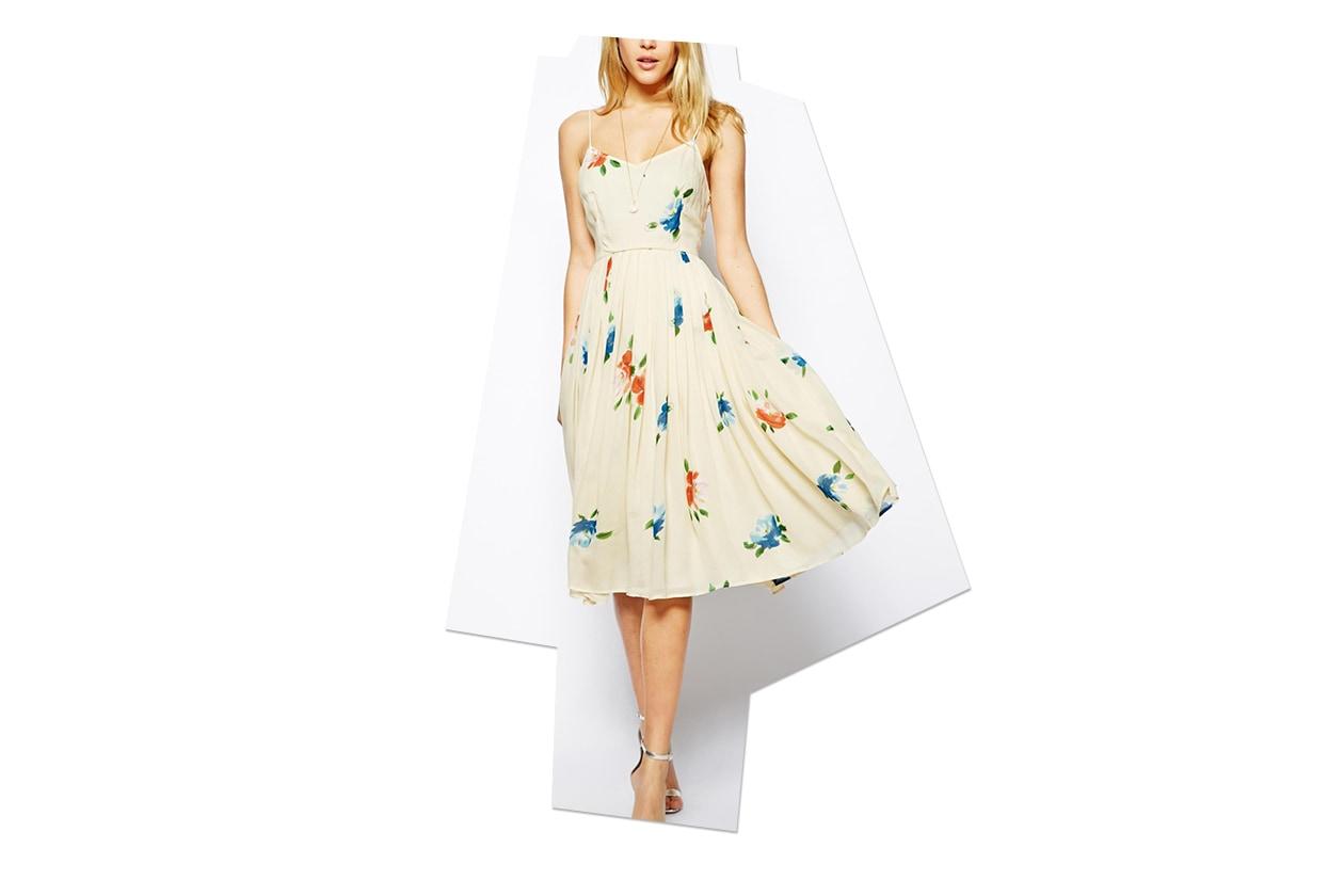Fashion Get the Look Audrey Tatou asos