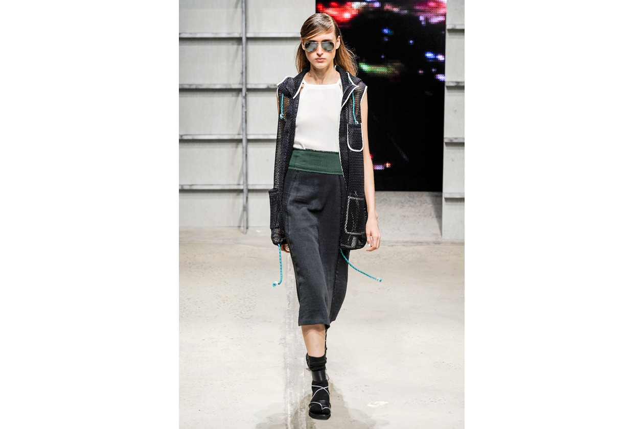 Band of Outsiders ful W S14 N 015