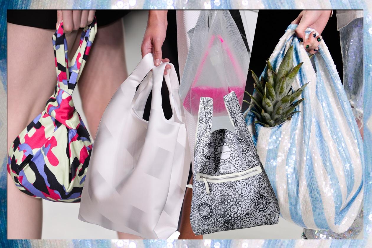 11 bag shopper