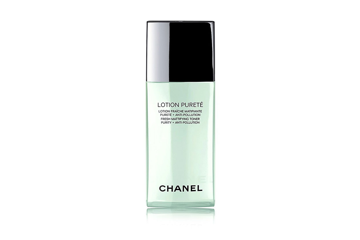 chanel lotion purete