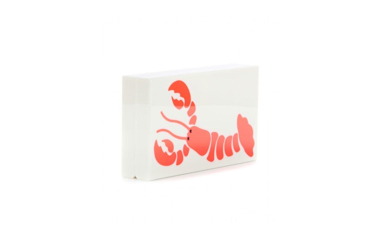 charlotte olympia mytheresa Gourmet Pandora box clutch DETAIL 2
