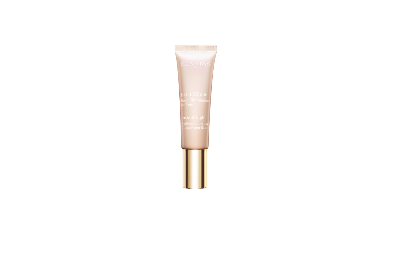 clarins Eclat Minute Base