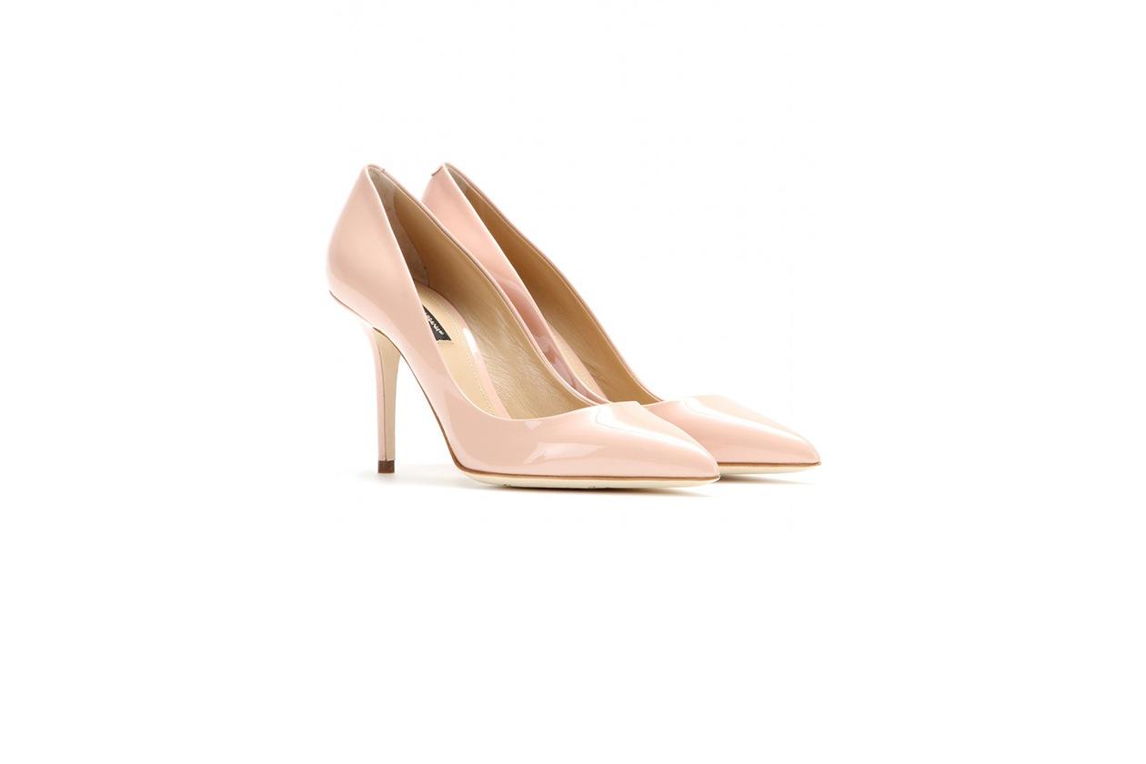 Fashion Get the Look Audrey Tatou dolce&gabbana