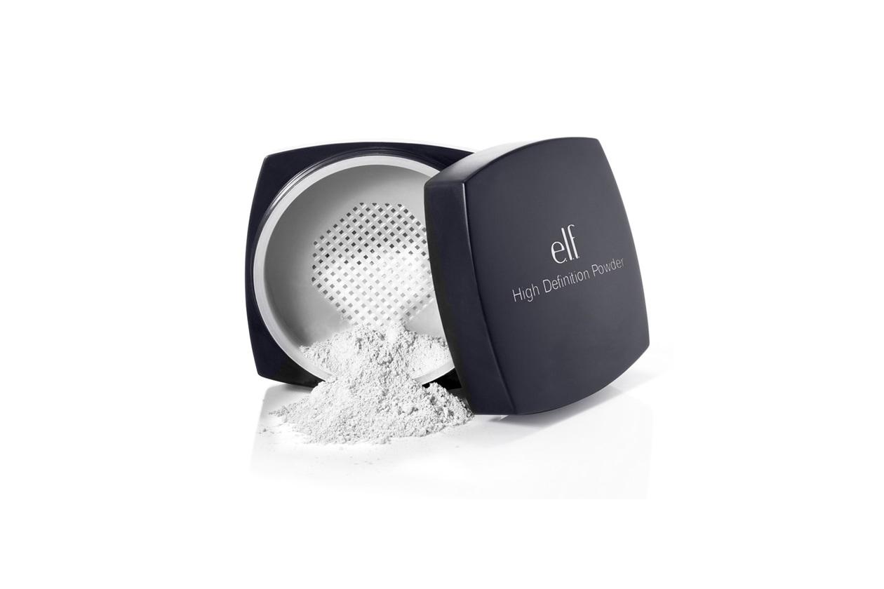 elf high definition powder