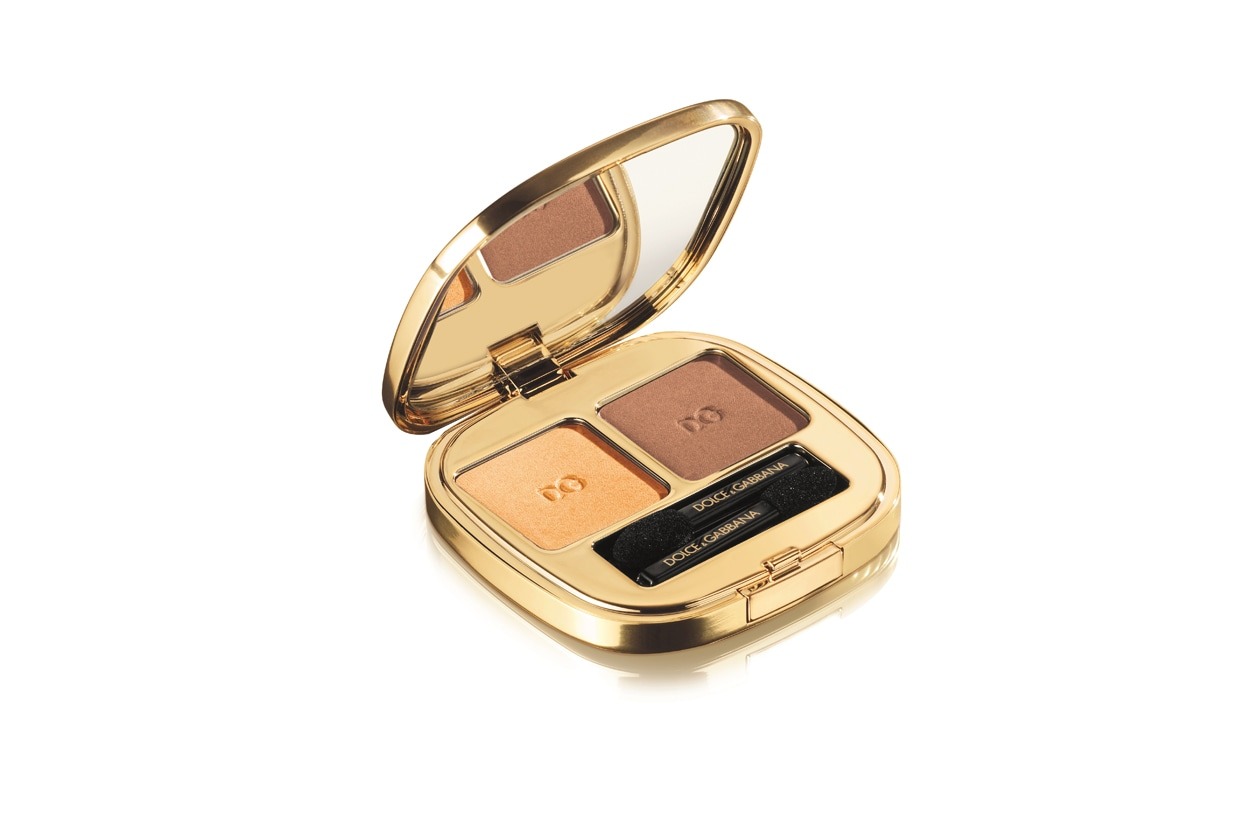 eyeshadow Smooth Eye Colour Duo GOLD 130 packshot high res