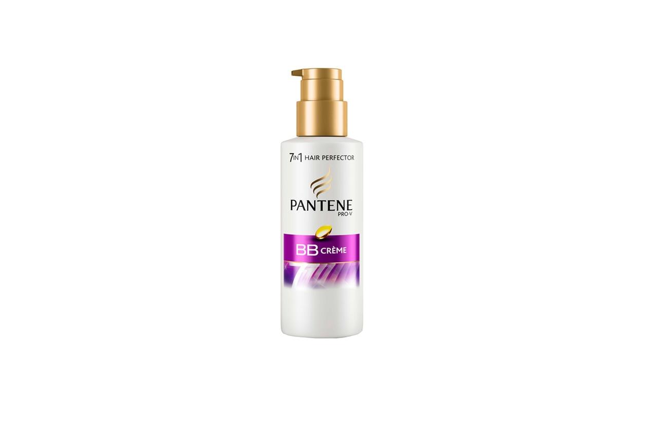 get the gloss pantene pro v bb cream