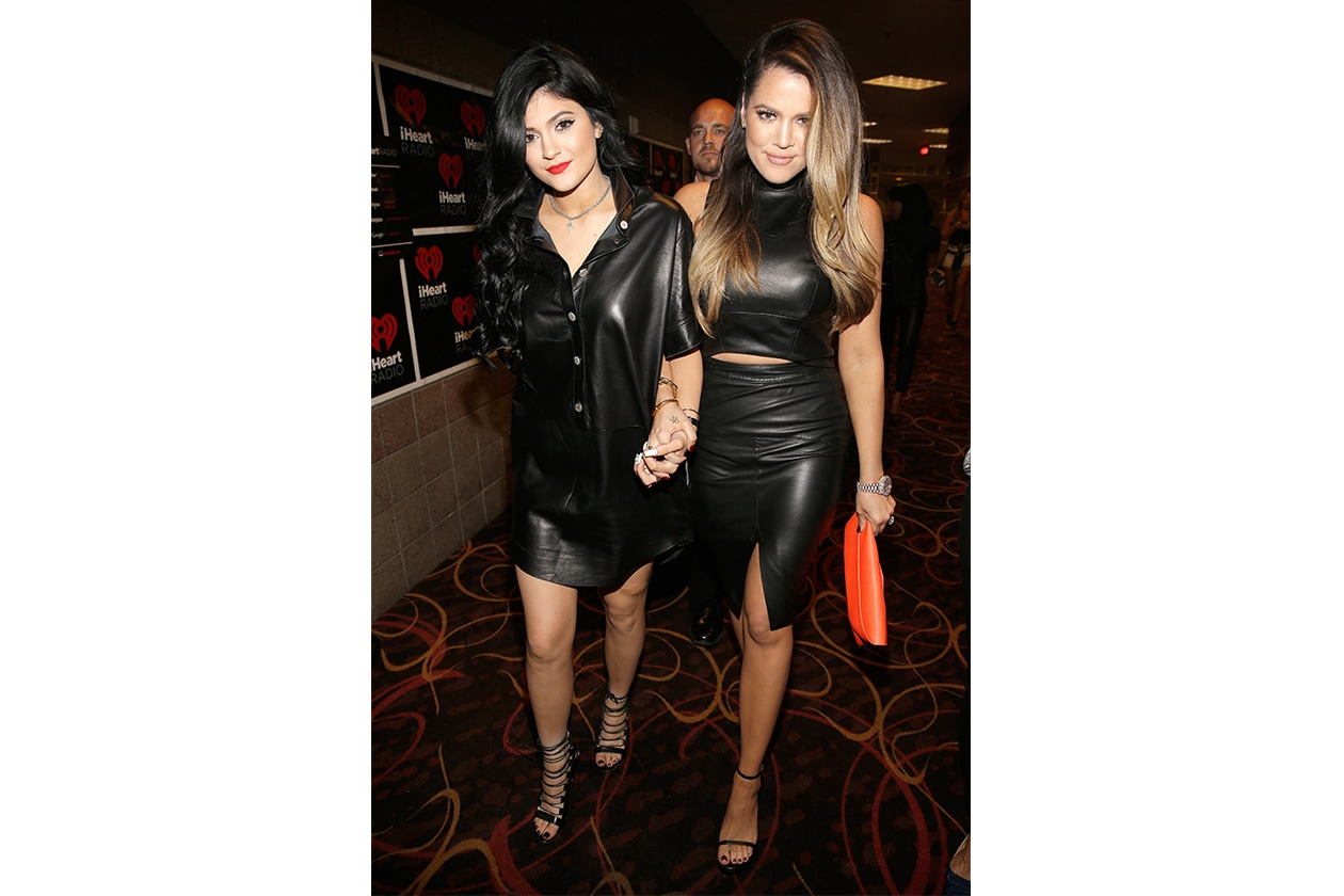 BEAUTY Kylie Jenner capelli 181507630