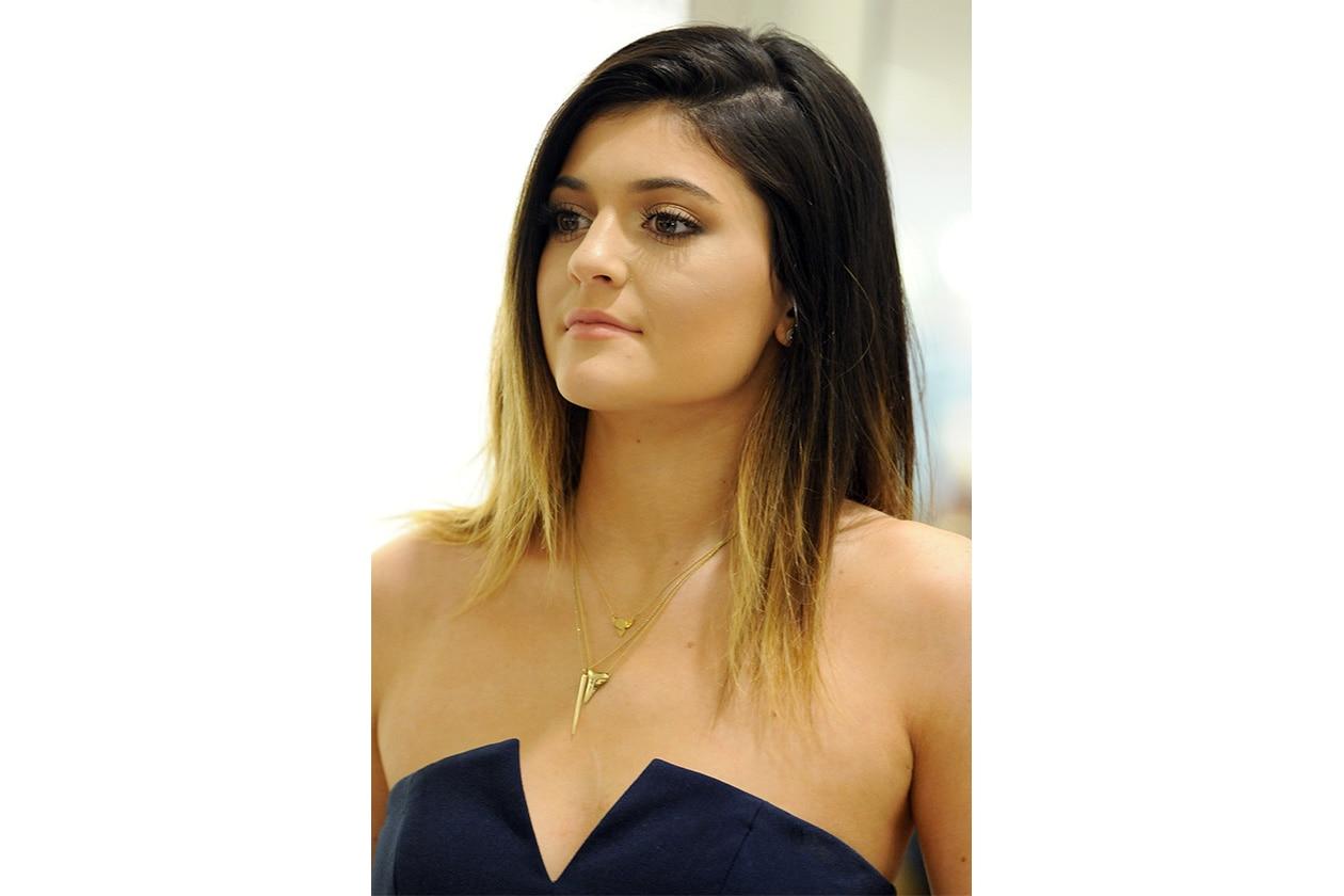 BEAUTY Kylie Jenner capelli 474247175
