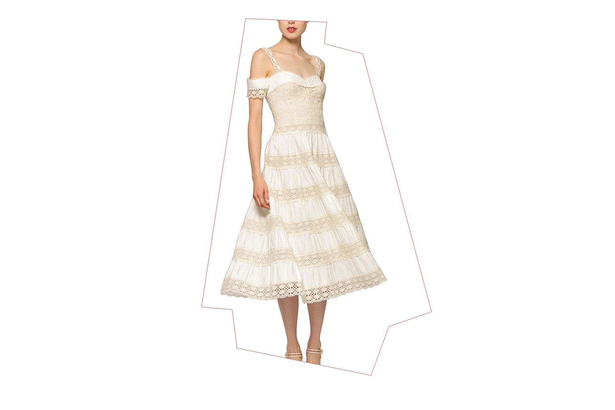 Fashion Get the Look Audrey Tatou luisabeccaria