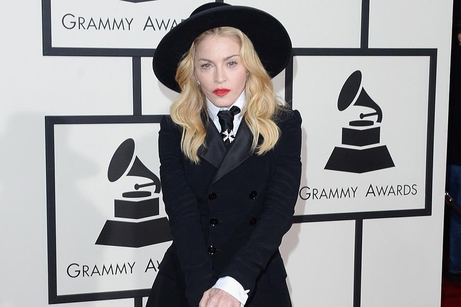 Tra i grandi esclusi dalla top 100 di quest'anno nomi illustri come quelli di Madonna, Charlize Theron e Tom Cruise