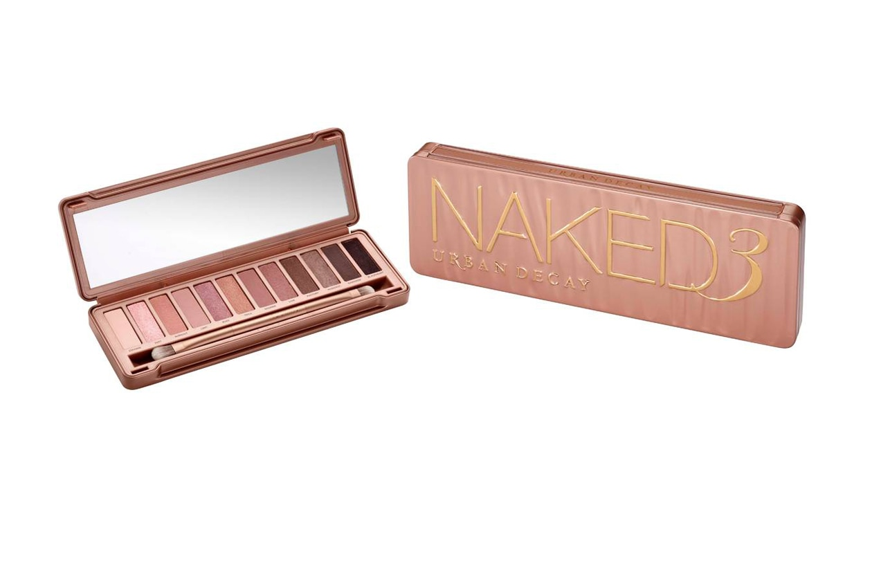 naked 3 urban decay