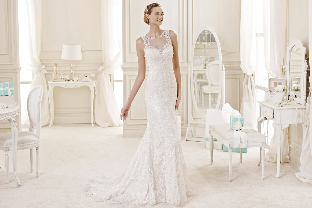 nicole spose NIAB15004DI Nicole moda sposa 2015 998
