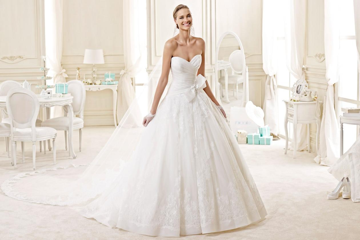 nicole spose NIAB15031IVTF Nicole moda sposa 2015 712