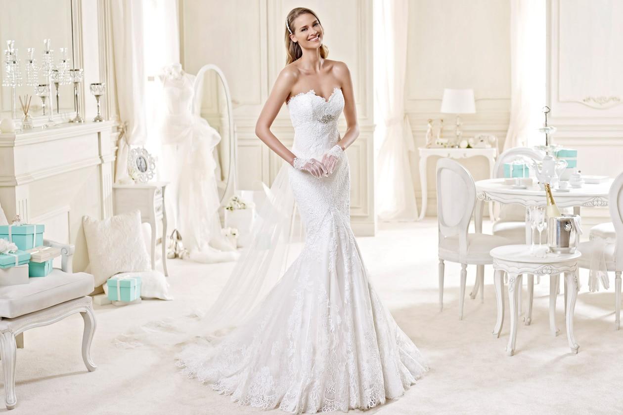 nicole spose NIAB15087IV Nicole moda sposa 2015 657
