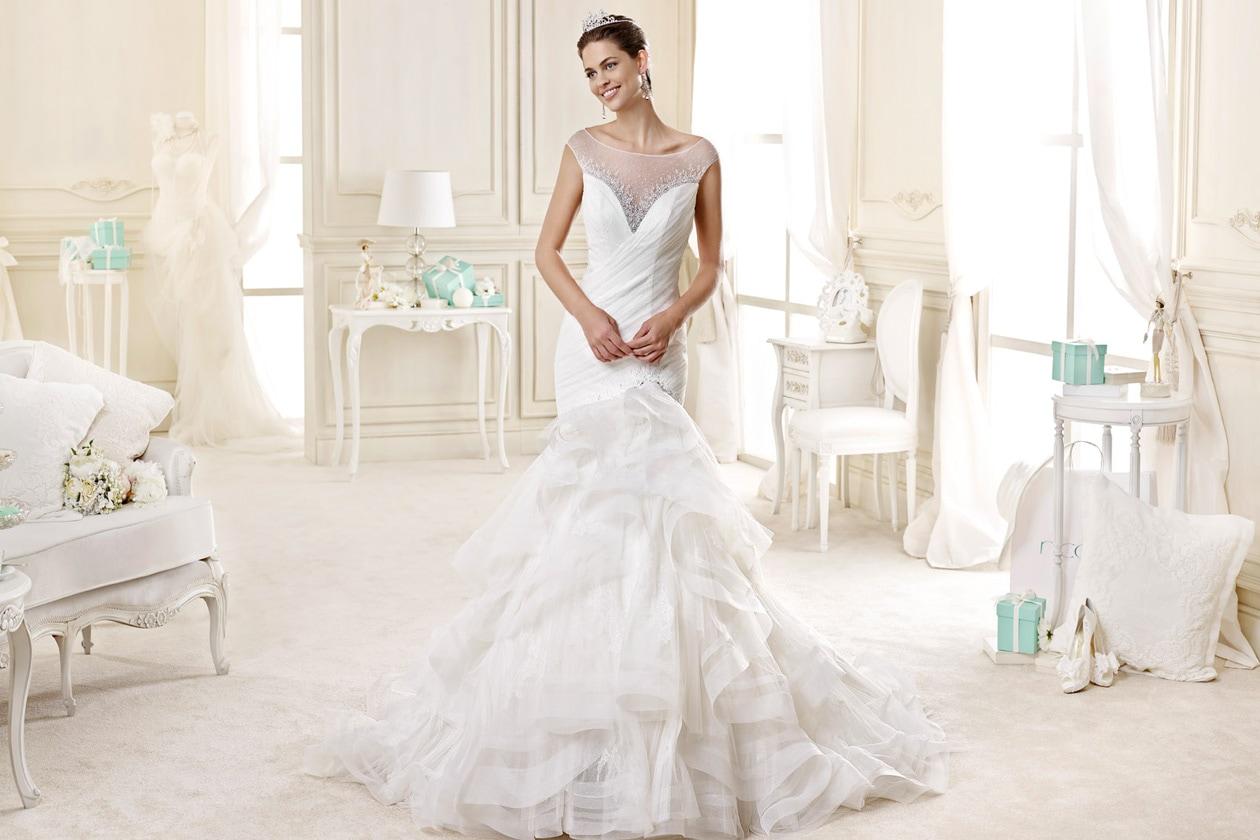 nicole spose NIAB15101IV Nicole moda sposa 2015 913
