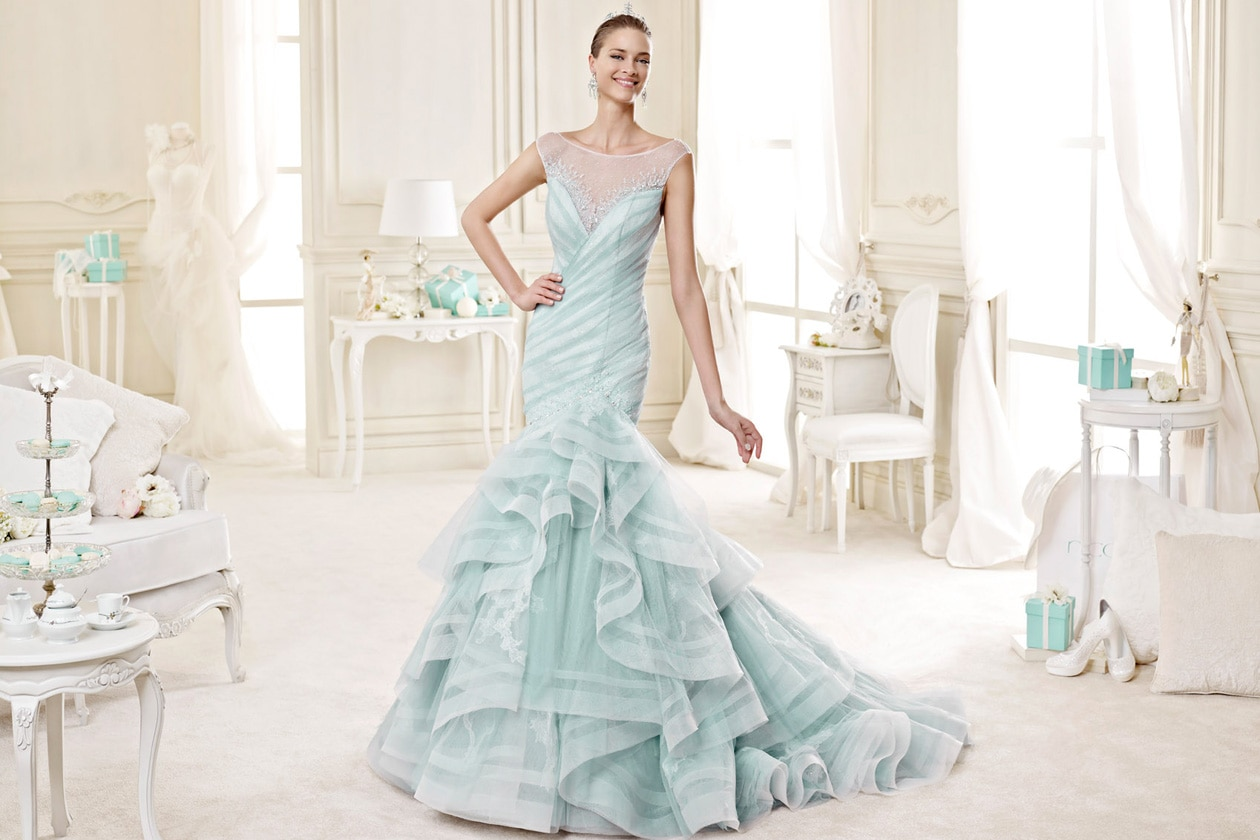 nicole spose NIAB15101TF Nicole moda sposa 2015 633