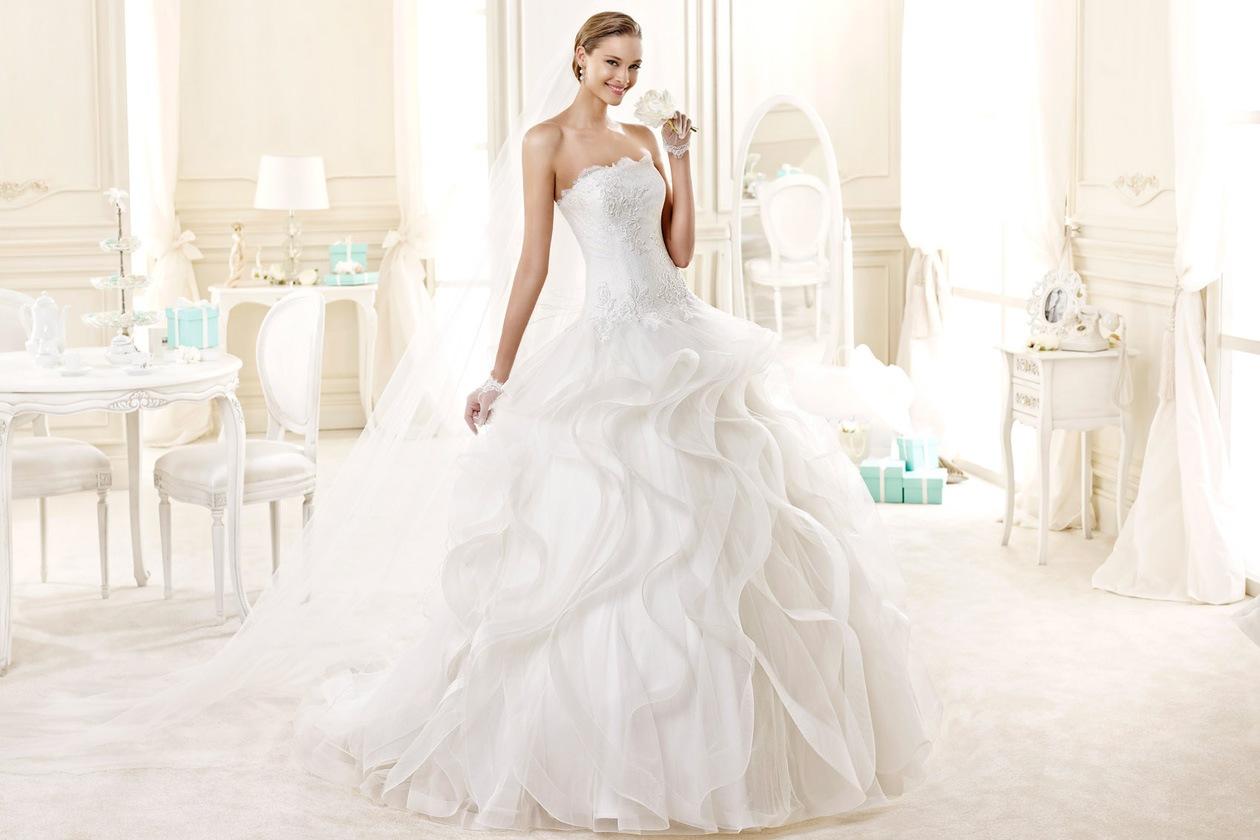 nicole spose NIAB15113IV Nicole moda sposa 2015 45