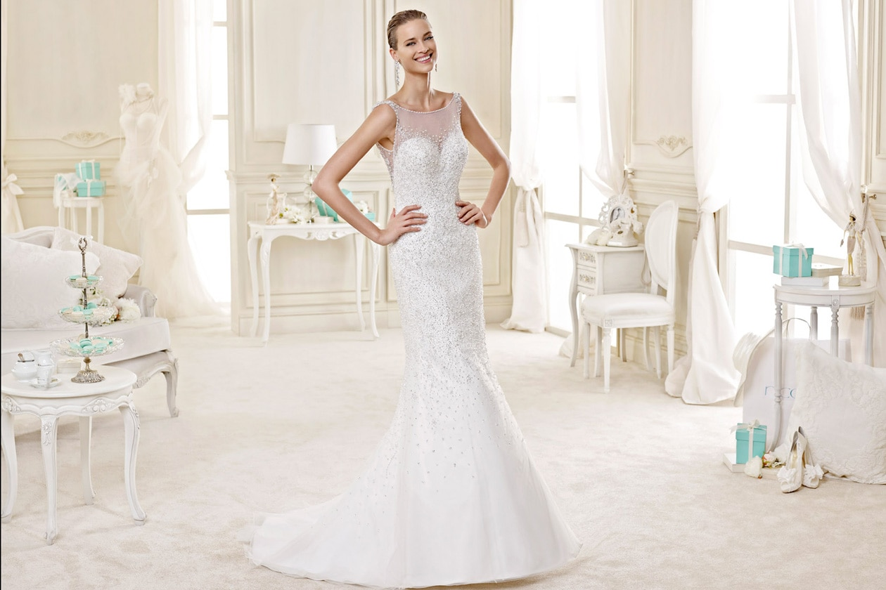 nicole spose NIAB15121IV Nicole moda sposa 2015 115