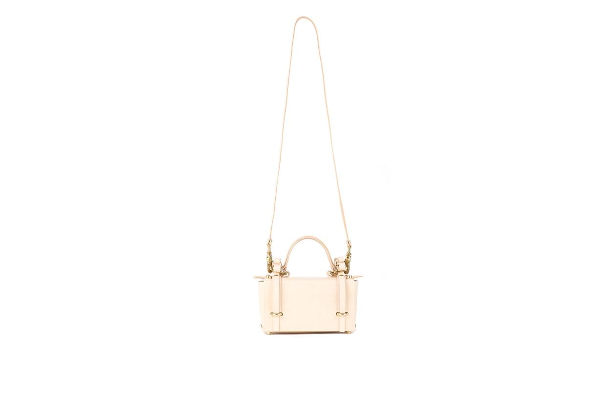 Fashion Get the Look Audrey Tatou niels peeraer winged bag
