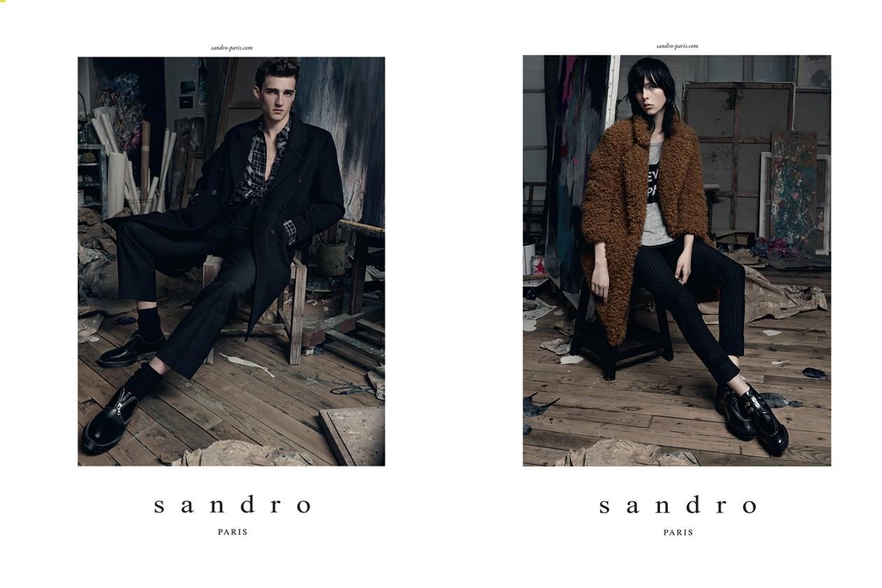 22 Sandro