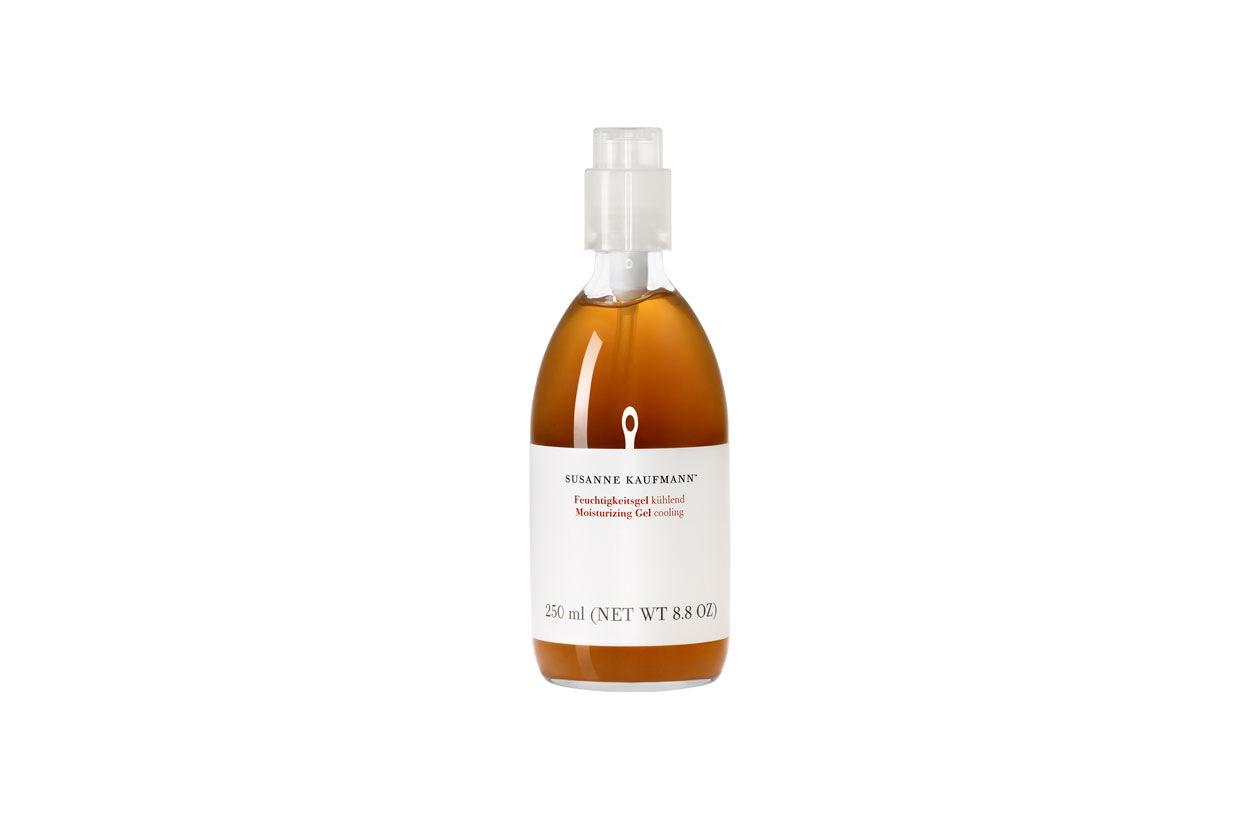 susanne kaufmann moisturizing gel cooling