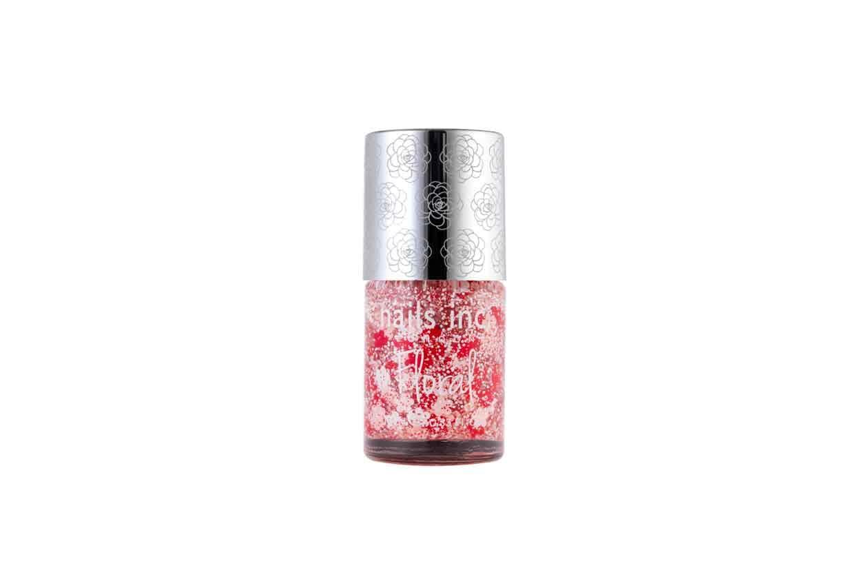 15 Nails Inc Daisy Lane Floral