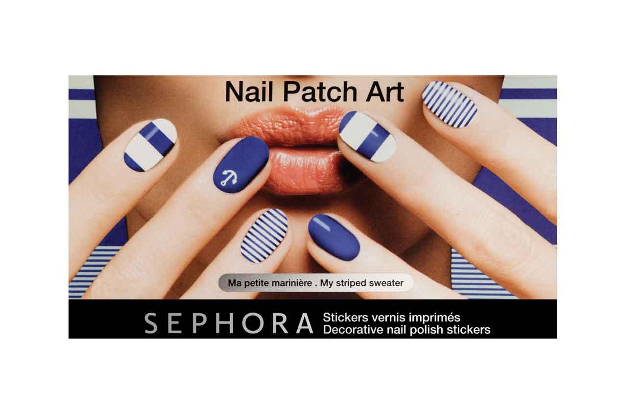 23 Sephora Nail Textile LD