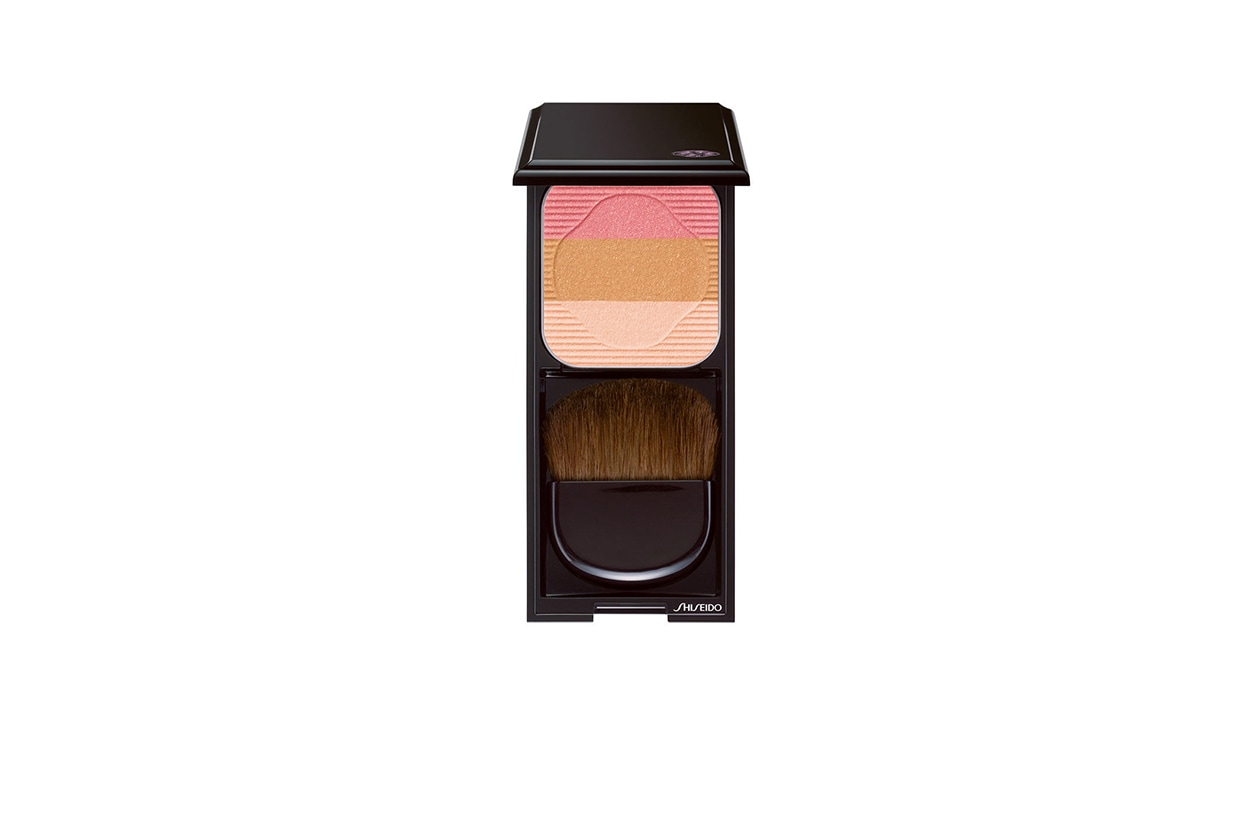 6 Beauty Luisa Ranieri Shis SumL14 Face