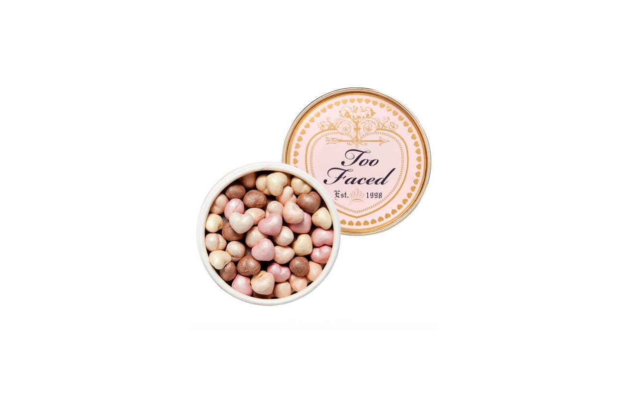 8 Too Faced Sweethearts Beads