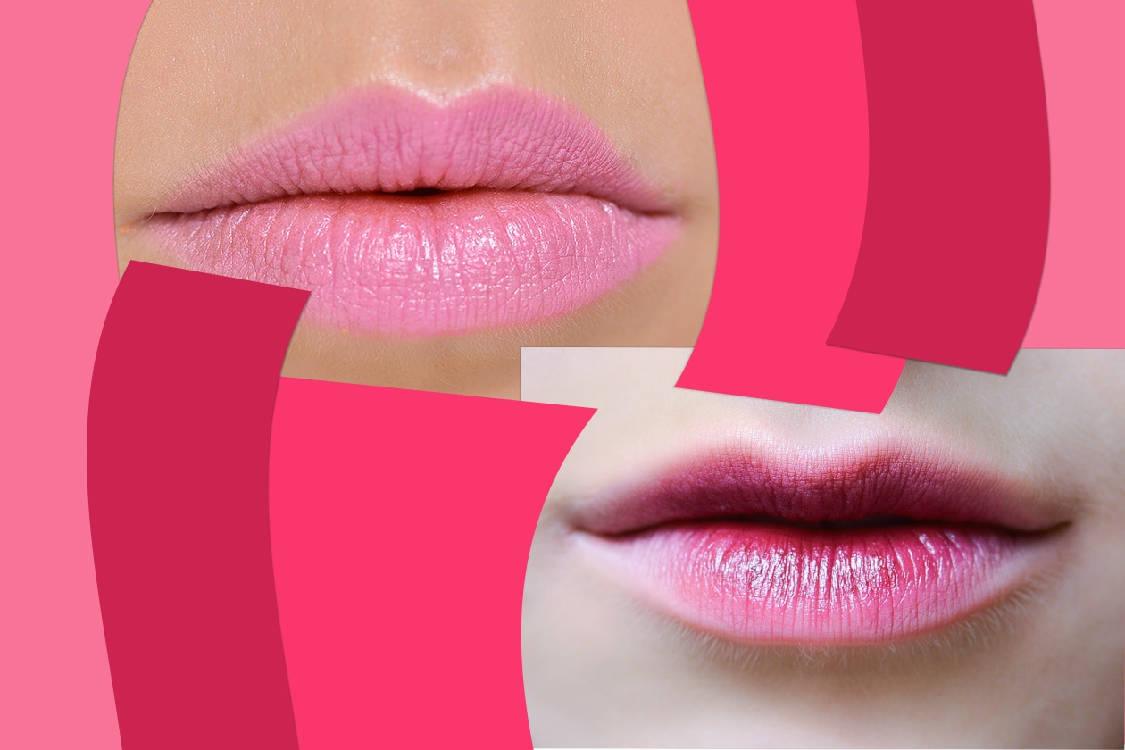 BEAUTY TRENDY LIPS bright 3