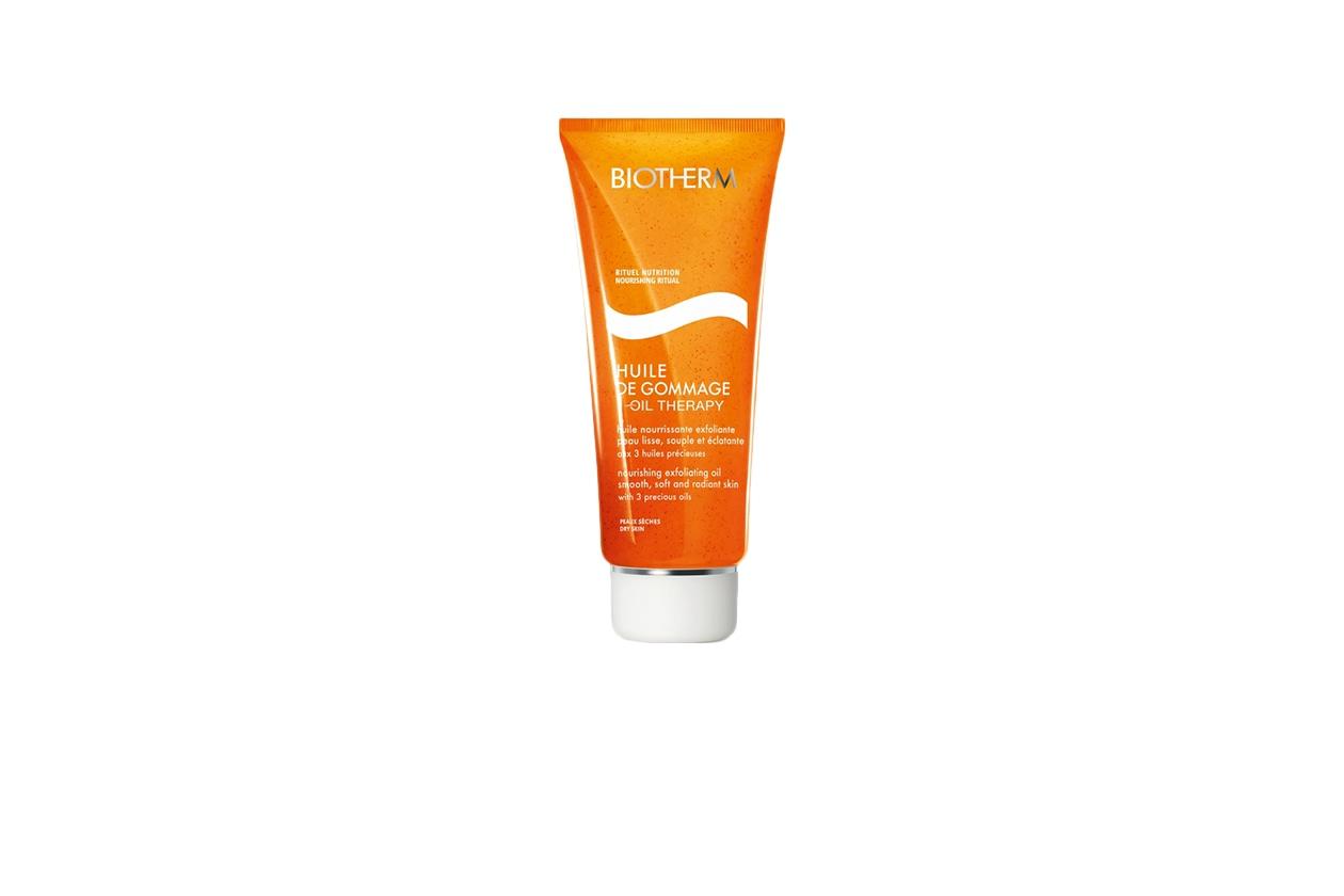 Beauty Mantenere abbronzatura Biotherm Huile De Gommage Nourishing Exfoliating Oil 200ml 1366897062.png