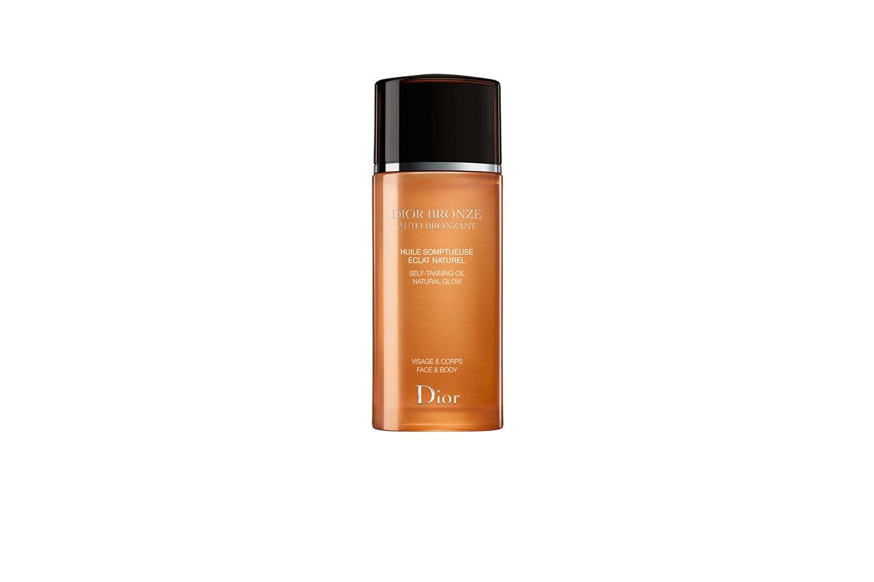 Beauty Mantenere abbronzatura DIOR Selbstbrauner Dior Bronze Selbstbrauner Korper Ol