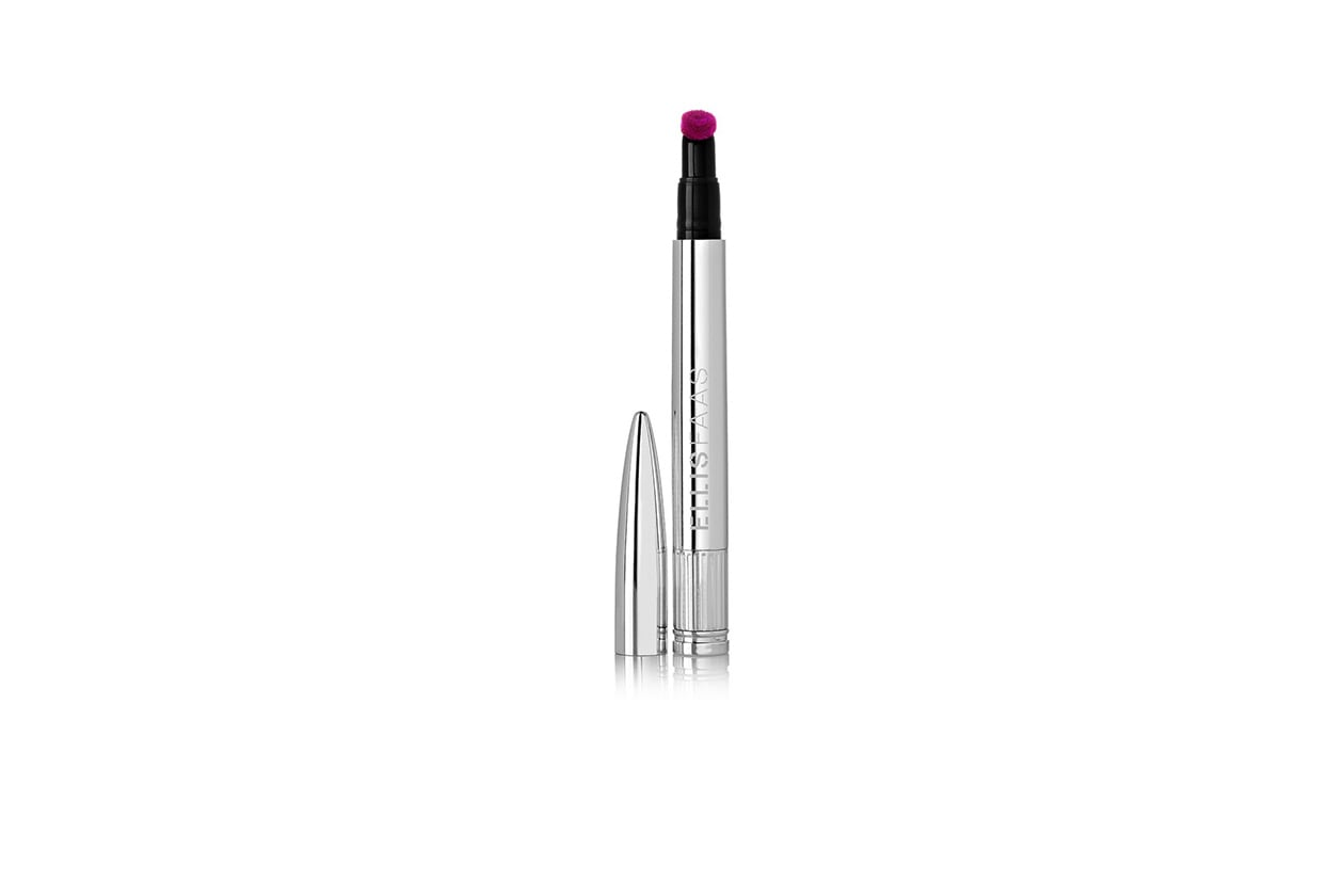 Beauty make up da pochette ellis faas creamy lips