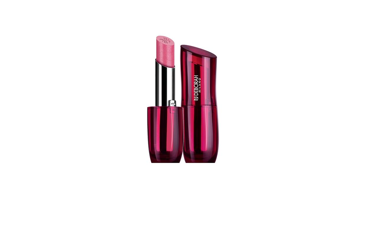 Beauty rosy lips Deborah